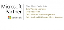 Новая компетенция ЮСК - Microsoft Cloud Productivity уровня Silver