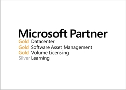 Новая компетенция Microsoft – Gold Datacenter